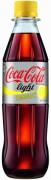 Coca Cola Light Lemon 24x50cl