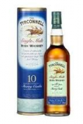 Tyrconnel 10Y Sherry Cask 46° 70cl
