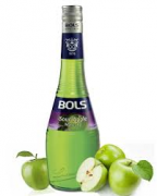 Bols Sour Apple 17° 70cl