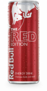 Red Bull Red 12x25cl