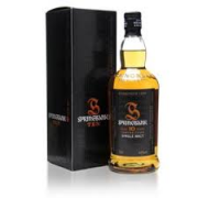 Springbank Whisky Single Malt 10Y 46°70cl