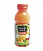Minute Maid Multivitamine pet 6x4x33cl