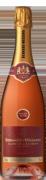 Bernard Massard Ecusson Brut Rosé 75cl.p
