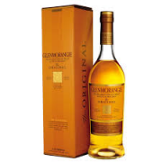 Glenmorangie single malt 10years 40° 70cl