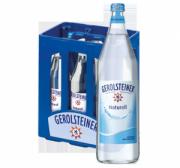 GEROLSTEINER NATURELL 6X1L GLAS