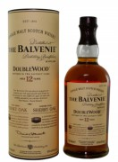 The Balvenie Doublewood 12Y 40° 70cl