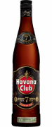 Havana Club Brown 7 Years 40° 70cl