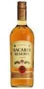 Bacardi Reserva 40° 1L