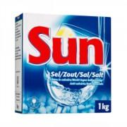 Sun zout vaatwas 4x1kg