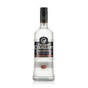 Russian Standard vodka 40° 1L