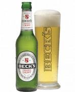 Becks 24x33cl flesjes