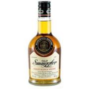 Old Smuggler whisky 40° 70cl