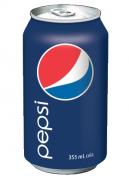 Pepsi Blik 24x25cl