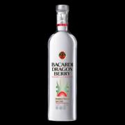 Bacardi Dragon Berry 32° 70cl