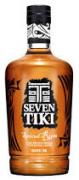 Seven Tiki Fiji Rum 40° 70cl