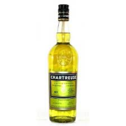 Chartreuse geel 40° 70cl