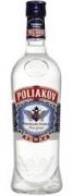 Poliakov Premium Vodka 37,5° 1L