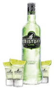 Eristoff Lime 20° 1L