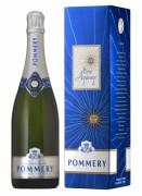 Pommery 3x75cl Apanage/Rosé/Millisime 20