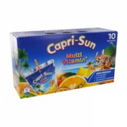 Capri-Sun Multi Vitamin 10x20cl