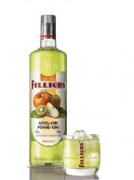 Appel-Kiwi Filliers jenever 20° 70cl
