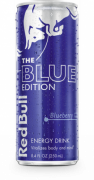 Red Bull Blue 12x25cl