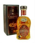 Cardhu 12Y 70cl