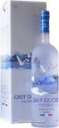 Grey Goose vodka 4.5L