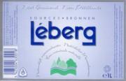 Leberg Niet Bruisend 24x20cl
