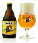 La Chouffe 24x33cl
