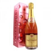 Taittinger brut rosé 75cl