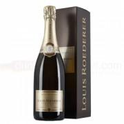 Champagne Louis Roederer brut 37,5cl