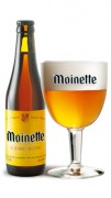 Moinette blond 24x33cl