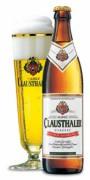 Clausthaler 24x33cl 0%