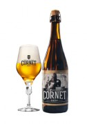 Cornet Blond Oaked 75cl