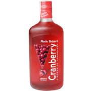 Marie Brizard Cranberry 17° 70cl