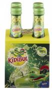 Kidibul appel 4x20cl fles
