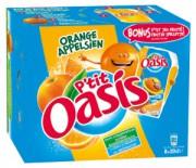 Oasis P'tit sinaas 8x20cl