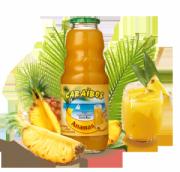 Caraibos Ananas Costa Rica 1L
