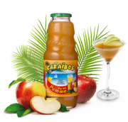 Cararibos Pomme Pur Jus 1L