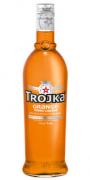 Trojka Orange 17° 70cl