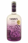 Tann's Gin 40? 70cl