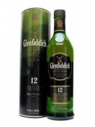 Glenfiddich 12Y signature Malt 40░ 70cl