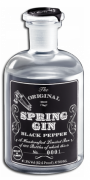 Spring Gin Black Pepper 41.3° 50cl