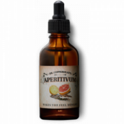 Aperitivum Copperhead Blend 76° 50ml