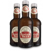 Fentimans Ginger Beer 12x125ml