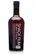 Shack Rum Spiced 40° 70cl