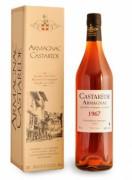 Armagnac Castarède 1967 40° 50cl