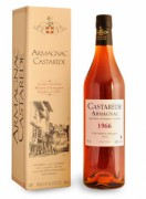 Armagnac Castarède 1966 40° 50cl