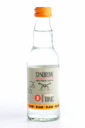 Syndrome Belgian tonic 24x20cl